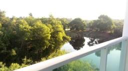 Apartamento em Enseada Azul, Guarapari/ES de 40m² 1 quartos à venda por R$ 211.200,00