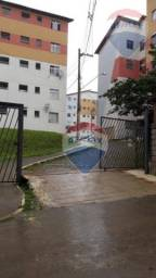 Apartamento em Previdenciários, Juiz de Fora/MG de 55m² 2 quartos à venda por R$ 90.000,00