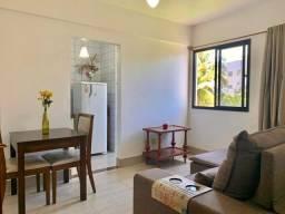 Apartamento em Centro, Guarapari/ES de 42m² 1 quartos à venda por R$ 220.000,00