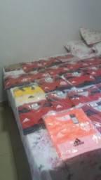 Camisas de Time TAILANDESAS 1.1 OFICIAIS