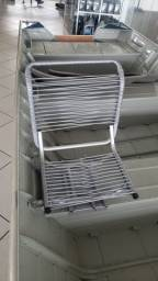 Cadeira de fio para barco