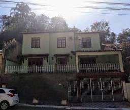 Casa à venda com 3 dormitórios em Nossa senhora de fatima, Barra mansa cod:CA0004_ARLEI