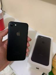 iPhone 7 32 gigas novo