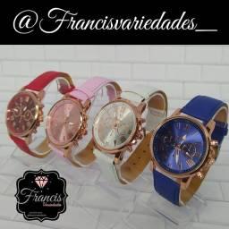 Título do anúncio: Relógio feminino GENEVA