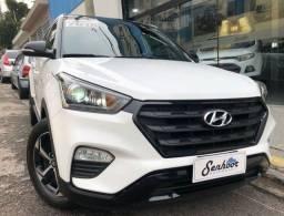 Título do anúncio: Hyundai Creta 2.0 Sport Automática Ano 2018