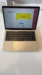 MacBook Pro I5 8gb 256gb TouchBar 2019