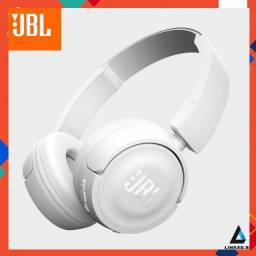 Título do anúncio: Fone Bluetooth 4.0 JBL T450BT com Microfone