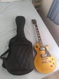LES PAUL + BAG