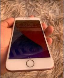 iPhone 7 32Gb iCloud livre desbloqueado biometria ok