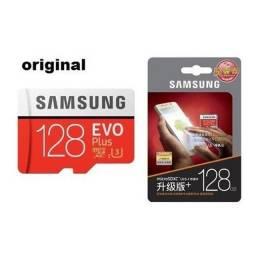Título do anúncio: MICRO SD 128GB SAMSUNG