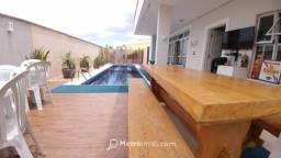 Casa de Condomínio com 4 quartos à venda, 360 m² por R$ 2.150.000 - Araçagy - mn