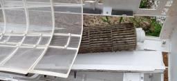 Higienização Ar condicionado split