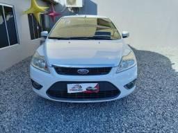 Ford Focus 1.6 Glx Mecanico 2013
