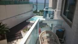 Apartamento em Enseada Azul, Guarapari/ES de 60m² 2 quartos à venda por R$ 420.000,00 ou p