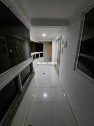 Apartamento Semi-Mobiliado com 03 Dormitórios na Quadra Mar de Balneário Camboriú/SC