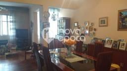 Apartamento à venda com 3 dormitórios em Copacabana, Rio de janeiro cod:CP3AP25107