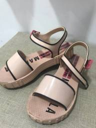Título do anúncio: Sapato da Larissa Manoela