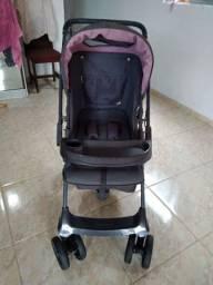Carrinho de Bebê Marca Galzerano