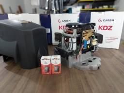 Kit Motor Deslizante portao de correr 1/4hp Garen
