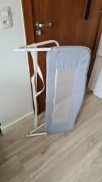 Grade protetora cama infantil