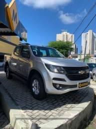 S10 2019/2020 2.8 LT 4X4 CD 16V TURBO DIESEL 4P AUTOMÁTICO