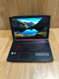 Acer Nitro 5 Gamer GeForce 1050 (COM GARANTIA)