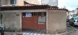 Alugo Casa Linear - Conjunto Novo Campo Grande