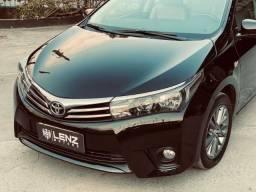 Título do anúncio: Corolla XEI 2.0 Automático 42Mil Km+Único Dono+GNV+NovoRJ- Impecável