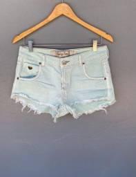 Título do anúncio: shorts variados