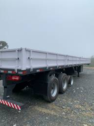 Carreta carga seca Facchini 2010