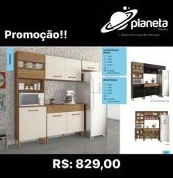 Cozinha Brasília