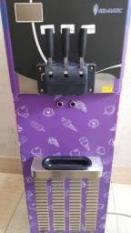 Máquina de Sorvete Soft Gelmatic