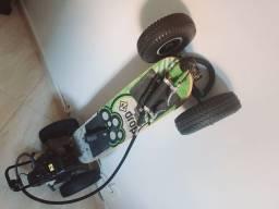 Skate Motorizado Carve Motor Dropboards 50 Cc