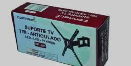 Suporte Articulado Para Tvs Lcd Smart 4k até 55 polegadas