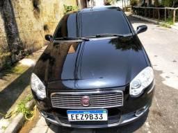 Título do anúncio: Fiat Siena 1.4 elx completo 47.700 KM originais