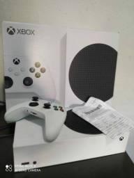 Xbox séries s *completo*