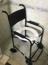 Cadeira de banho idosos