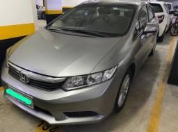 Oportunidade!!!  Honda Civic LXL 1.8 automático Unico Dono!!!!