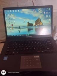 Notebook Compaq SSD