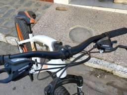 Título do anúncio: Fat bike