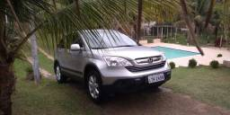 Honda CR-V 2009 Blindado