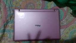 Notebook Philco (modelo 10D)
