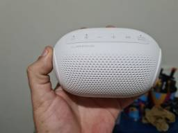 Caixa Bluetooth LG PL2 tecnologia Meridian.  Nova.