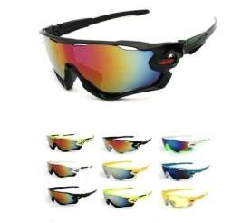Título do anúncio: Óculos Ciclismo Unissex - Proteção UV400