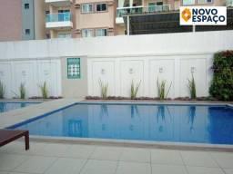Amplo Apartamento, 114m² com 3 suítes no Edifício The Hampthons - Parque Tamandaré