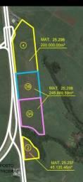 Título do anúncio: Excelente Área Industrial em Cordeirópolis Frente a Rodovia Anhanguera com 448.890 M22