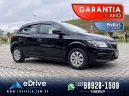 Chevrolet ONIX HATCH Joy 1.0 8V Flex 5p Mec. - 1 Ano de Garantia - IPVA 2021 Pago - 2019