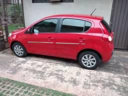 Aluguel de carro pra aplicativo  500 reais semanal