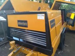 Compressor Atlas copco 250 pcm