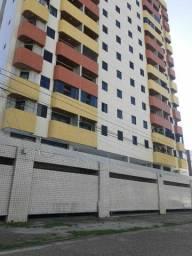 Excelente prédio Manaíra 2 quartos